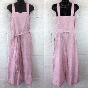 beachlunchlaunge Collection Talia Jumpsuit Size XS